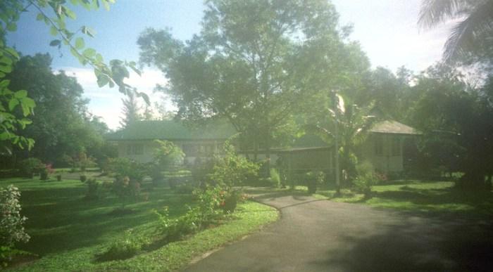 Reisverslag Brunei - 5