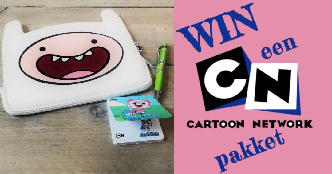 Cartoon Network winactie