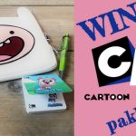 • Winactie • |Win een Cartoon Network pakket!