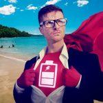 Boordevol energie op vakantie (+Checklist!)