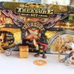 • Review • | Treasure X Schatkist: op jacht naar piratengoud!