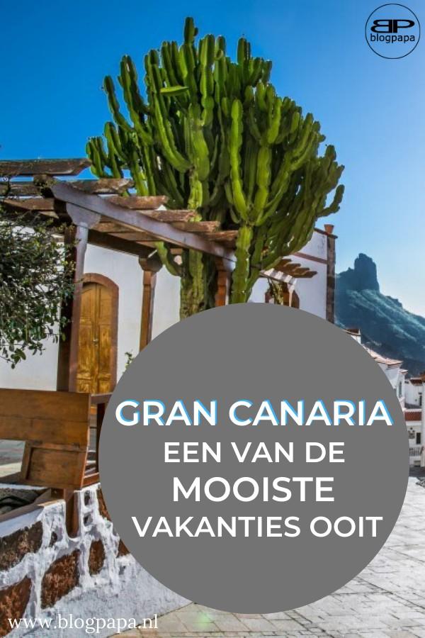 Lees hier onze tips en ervaringen met de Canarische Eilanden, opgedaan tijdens een super te gekke vakantie op Gran Canaria.