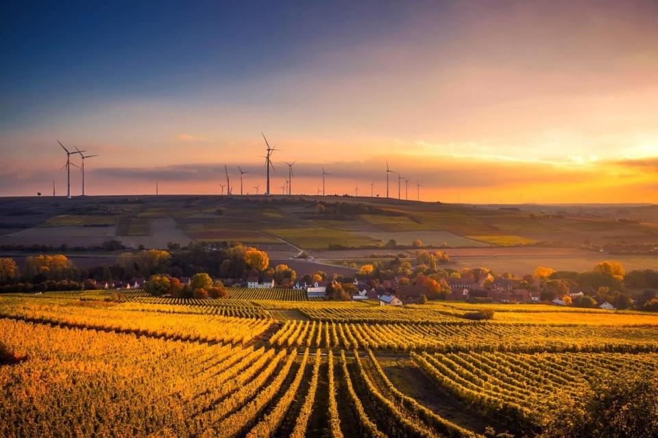 Groene energie: Waarom eigenlijk?