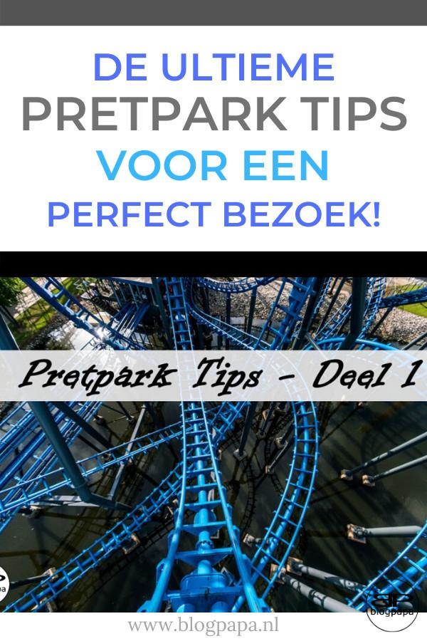 Om jullie dagje naar het pretpark nóg leuker te maken hebben wij deze waardevolle tips voor je op een rij gezet. Checken vóór het vertrekken!
