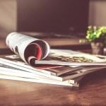 Het perfecte cadeau: een 'Persoonlijk Magazine'