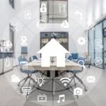 Is jouw huishouden analoog, domotica of smart home?