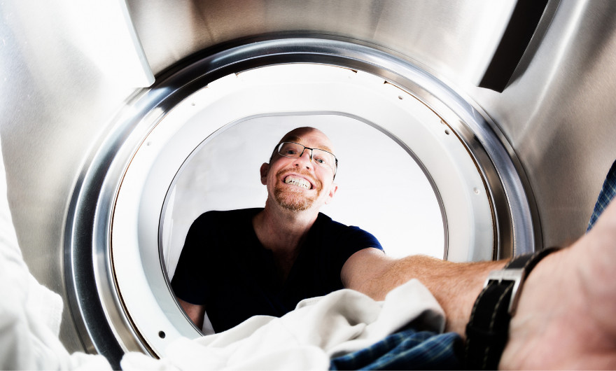 Je wasdroger optimaal gebruiken: dat wil toch iedereen? Met deze 5 slimme wasdroger tips gebruik je je droger op de juiste manier.