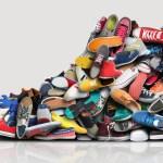 Je bent de schoenen die je draagt!