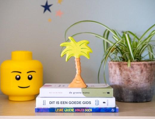 Wil jij een eco lifestyle? Deze 3 boeken over duurzaam ouderschap helpen je zeker bij, zelfs een duurzaam boek voor kinderen zit hierbij!