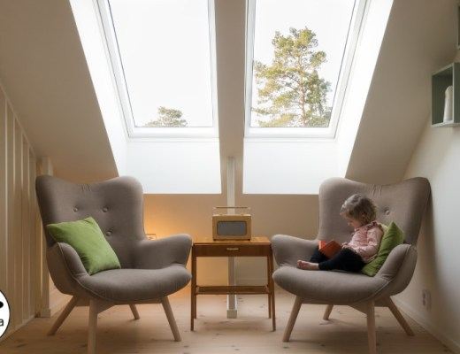 Zou je graag wat meer lichtinval in je huis willen hebben? Eén manier om hiervoor te zorgen, is door het plaatsen van een dakraam.