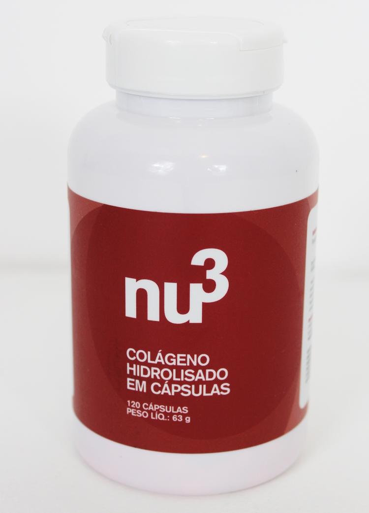 produtos da dieta colágeno