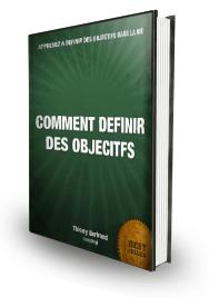 Comment Définir Des Objectifs (eBook)