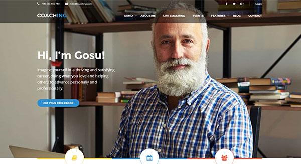how-criar-site-internet-com-sistema de gestão-wordpress-membro da Comunidade