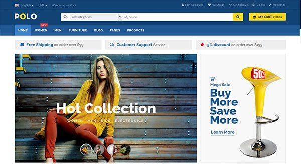 polo-theme-wordpress-creer-boutique-en-ligne-vendre-facilement-internet