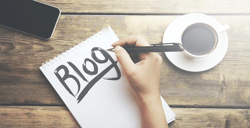 10 astuces trouver temps de bloguer maison