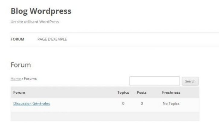 how-create-a-week-bbpress-wordpress