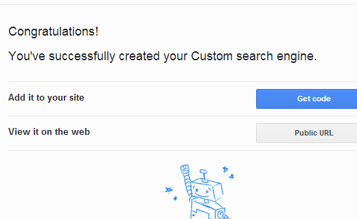 Form-google-search