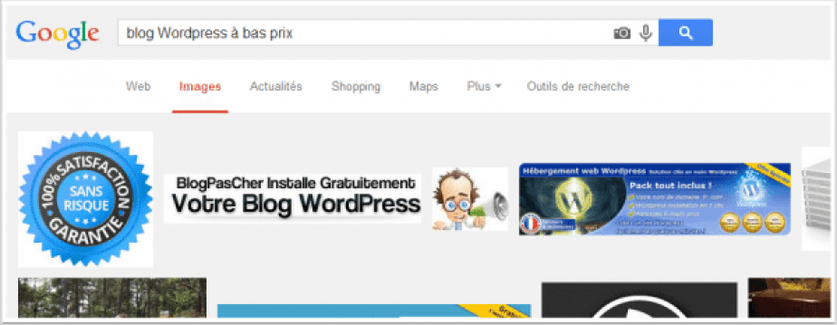 Wordpress blog ---- preço baixo --- --- Search-Google Google Chrome