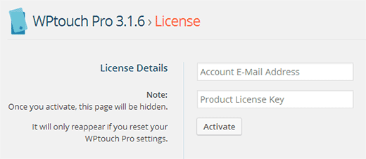 enter-your-licença