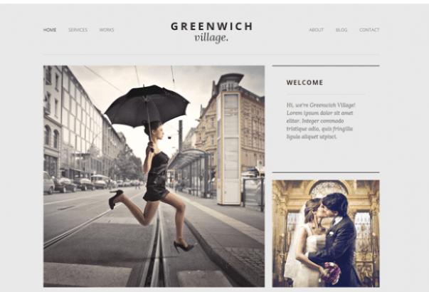 Thème-Greenwich