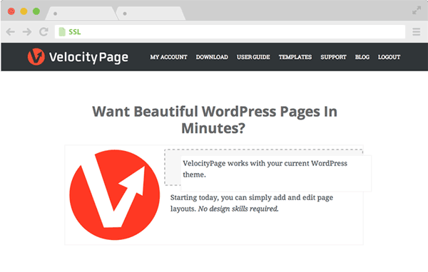 Velocity-Page-Guide