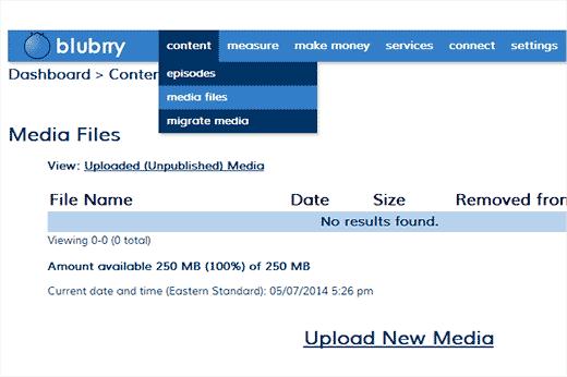 uploadmedia-blubrry
