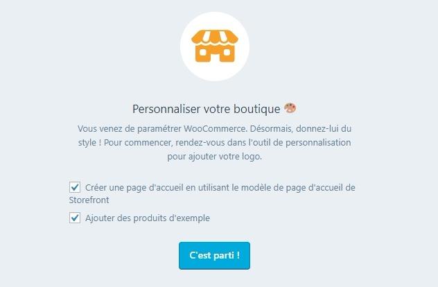 Tutoriel comment configurer woocommerce blogpascher il sagit de woocommerce qui sera utilis pour grer les commandes les achats les codes promo etc et produits pour la gestion des produits fandeluxe Choice Image