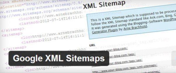 Google-XML-Sitemap-Plugin-WordPress-de-référencement