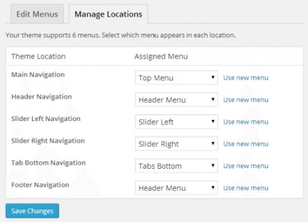 Schoolfun-manager-de-menus