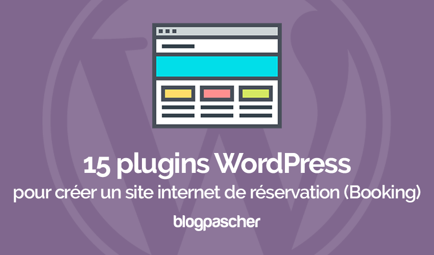 Wordpress Reservierungsbuchungs-Plugin