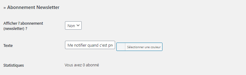 comment mettre blog wordpress en mode maintenance blogpascher 5