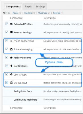options-utiles