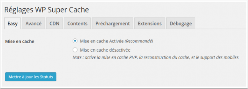 wp-super-cache-Active-os-esconde
