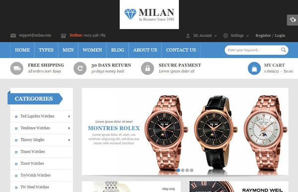 Milano-Responsive-Magento-multiuso-theme-commerce-creare boutique-line d0af49c685d