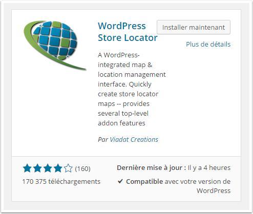 WordPress-store-locator-installation-tableau-de-bord