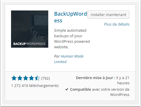 backup-wordpress-installation-tableau-debord