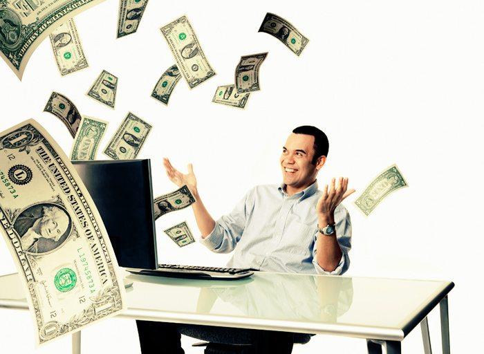 make money with blogpascher tutorials