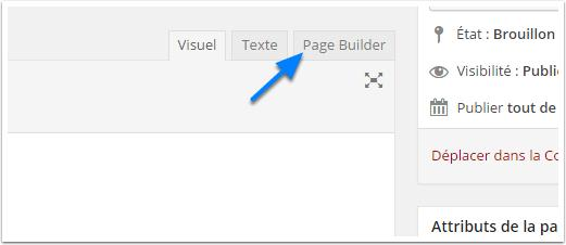 page-builder-onglet-editeur-visuel