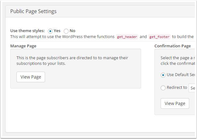 Cómo enviar boletines de noticias en WordPress con el plugin ...