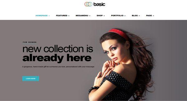 Dasar-tema WordPress-to-membuat-a-situs-eCommerce