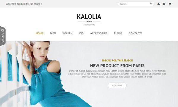 site shopping en ligne femme