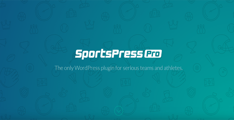 comment creer site web club foot sportspress 2