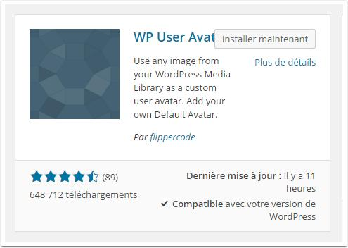 wp-user-installation