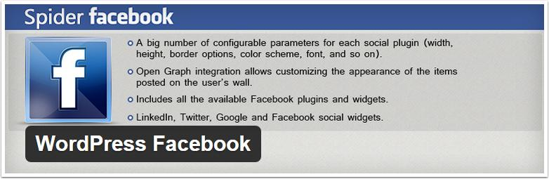 wordpress-facebook-ban