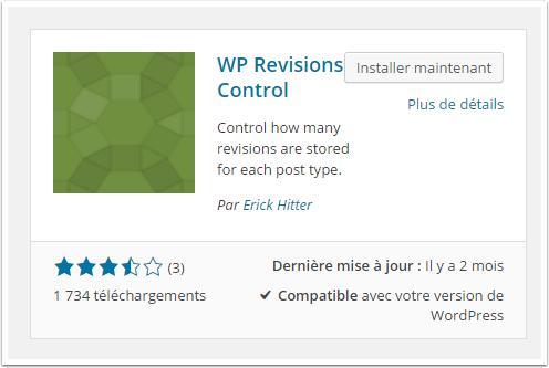 wp-plugin-revisões