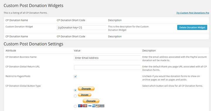 5 Plugins WordPress Pour Recevoir Des Dons Sur Votre Site