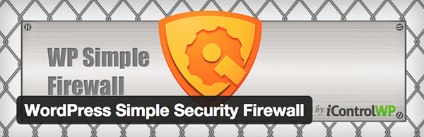 WordPress-Single-Security Firewall