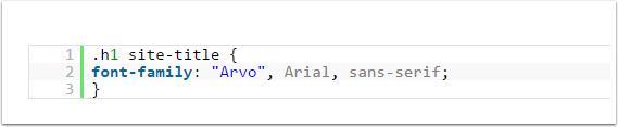 utilisation-code-font-face