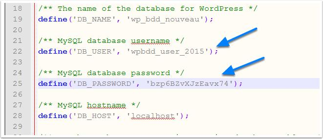 wp-modifiation-of-the-base-de-dados