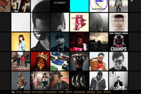Jay-Z-Blog